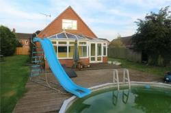 Detached House For Sale  King's Lynn Norfolk PE34