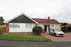 Semi - Detached Bungalow For Sale  Widnes Cheshire WA8