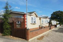 Mobile Home For Sale  Reading Berkshire RG7