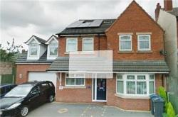 Detached House For Sale  Birmingham West Midlands B10