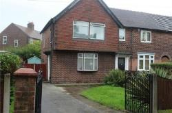 End Terrace House For Sale  Manchester Greater Manchester M22