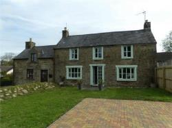 Detached House For Sale  Pembrokeshire Pembrokeshire SA68