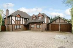 Detached House For Sale  Ashford Kent TN25