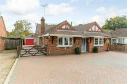 Detached Bungalow For Sale  Camberley Hampshire GU17