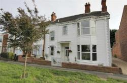 End Terrace House For Sale  Louth Lincolnshire LN11
