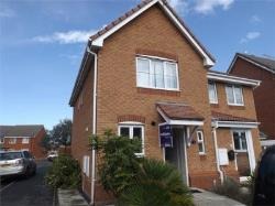 Semi Detached House For Sale  Prestatyn Denbighshire LL19