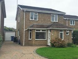 Detached House For Sale  Camberley Hampshire GU17