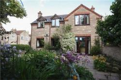 Detached House For Sale  Grantham Leicestershire NG32