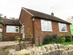 Detached Bungalow For Sale  Belper Derbyshire DE56