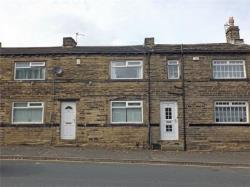End Terrace House For Sale  Bradford West Yorkshire BD7