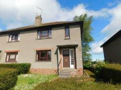 Semi Detached House For Sale  Turriff Aberdeenshire AB53