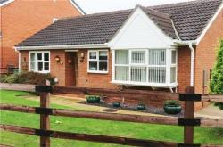 Detached Bungalow For Sale  Market Drayton Shropshire TF9