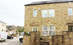 End Terrace House For Sale  Barnoldswick Lancashire BB18