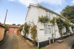 Semi Detached House For Sale  Dereham Norfolk NR20