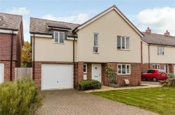 Detached House For Sale  Edenbridge East Sussex TN8