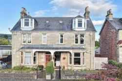 Semi Detached House For Sale  Perth Perth and Kinross PH2