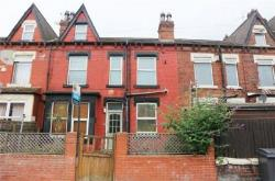 Terraced House For Sale  Leeds West Yorkshire LS8