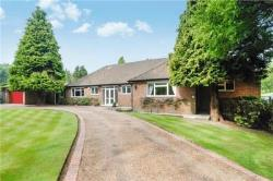Detached Bungalow For Sale  Sevenoaks Kent TN14
