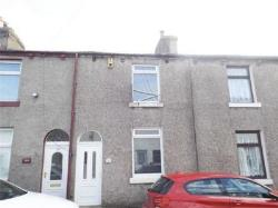 Terraced House For Sale  Carnforth Cumbria LA5