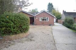 Detached Bungalow For Sale  Chelmsford Essex CM2