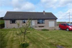 Detached Bungalow For Sale  Peterhead Aberdeenshire AB42