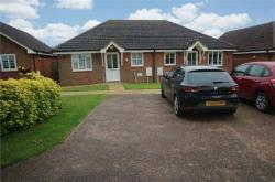 Semi - Detached Bungalow For Sale  Dereham Norfolk NR20