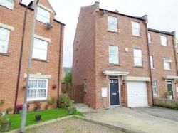 Terraced House For Sale  Northallerton North Yorkshire DL7