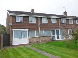 End Terrace House For Sale  Bedford Bedfordshire MK40