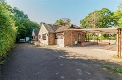 Detached Bungalow For Sale  St Albans Hertfordshire AL2