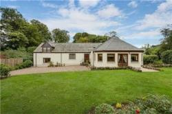 Detached House For Sale  Penicuik Scottish Borders EH26