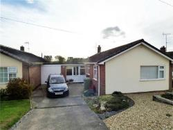 Detached Bungalow For Sale  Newark Nottinghamshire NG22
