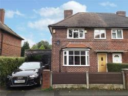 Semi Detached House For Sale  Manchester Greater Manchester M23