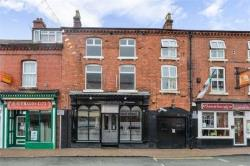 Maisonette For Sale  Middlewich Cheshire CW10