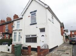 End Terrace House For Sale  Birkenhead Merseyside CH42