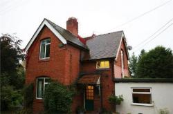 Detached House For Sale   Shropshire TF6