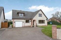 Detached House For Sale  Laurencekirk Aberdeenshire AB30