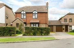 Detached House For Sale  Cranbrook Kent TN17