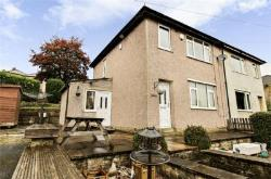 Semi Detached House For Sale  Keighley West Yorkshire BD21