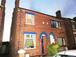 Semi Detached House For Sale  Nottingham Derbyshire NG16