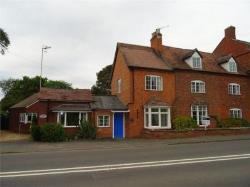 Semi Detached House For Sale  Evesham Gloucestershire WR11