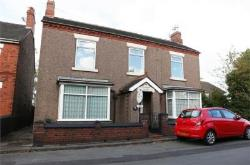 Detached House For Sale  Stoke-on-Trent Cheshire ST7