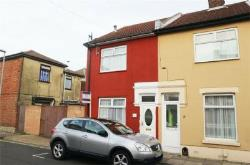 End Terrace House For Sale  Portsmouth Hampshire PO1