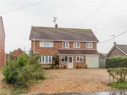 Detached House For Sale  King's Lynn Norfolk PE31