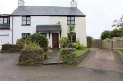 End Terrace House For Sale  Wadebridge Cornwall PL27