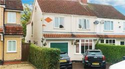 Semi Detached House For Sale  Coventry Warwickshire CV4