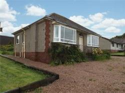 Detached Bungalow For Sale  Dumbarton Dunbartonshire G82