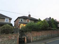 Semi Detached House For Sale   Leicestershire DE74