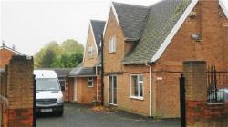 Detached House For Sale  Wolverhampton Staffordshire WV4