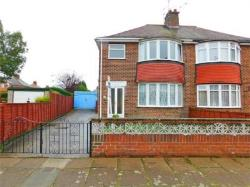 Semi Detached House For Sale  Doncaster South Yorkshire DN2