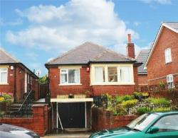Detached Bungalow For Sale  Blackpool Lancashire FY1